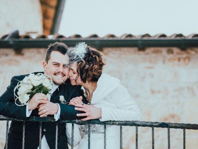 Il matrimonio di Graziano e Serena a L'Aquila, L'Aquila 1