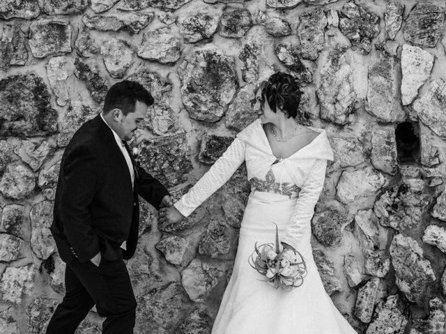 Il matrimonio di Graziano e Serena a L'Aquila, L'Aquila 9