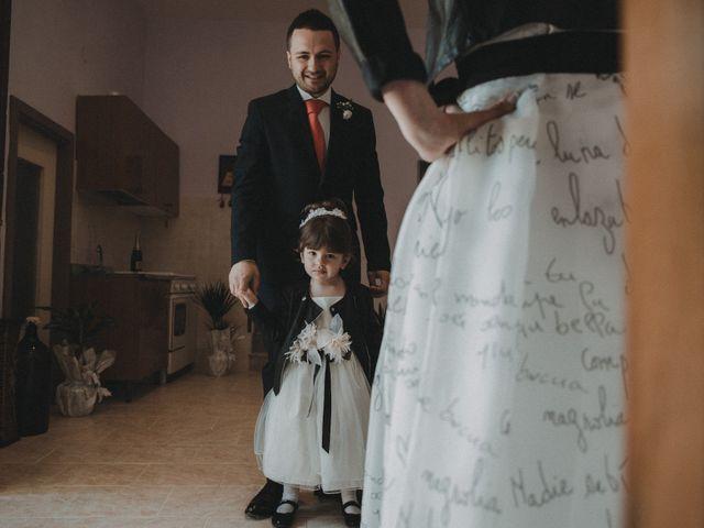 Il matrimonio di Nicola e Enza a Arienzo, Caserta 18