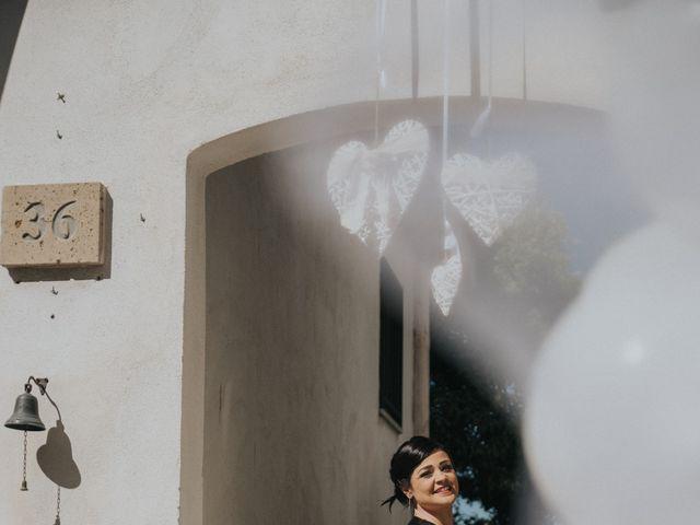 Il matrimonio di Nicola e Enza a Arienzo, Caserta 21