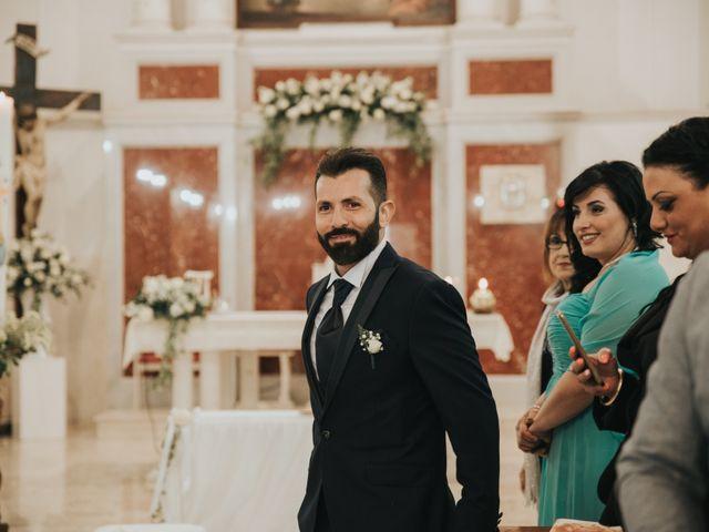 Il matrimonio di Nicola e Enza a Arienzo, Caserta 28