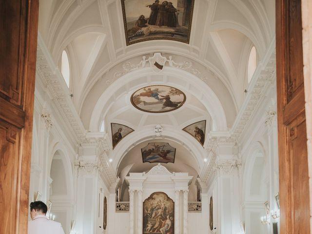 Il matrimonio di Nicola e Enza a Arienzo, Caserta 31