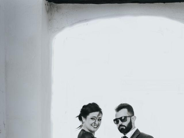 Il matrimonio di Nicola e Enza a Arienzo, Caserta 36