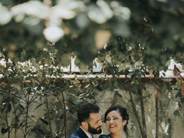 Il matrimonio di Nicola e Enza a Arienzo, Caserta 38