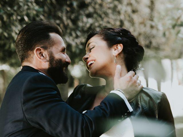 Il matrimonio di Nicola e Enza a Arienzo, Caserta 40