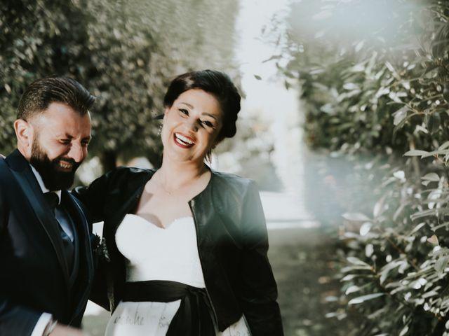 Il matrimonio di Nicola e Enza a Arienzo, Caserta 41