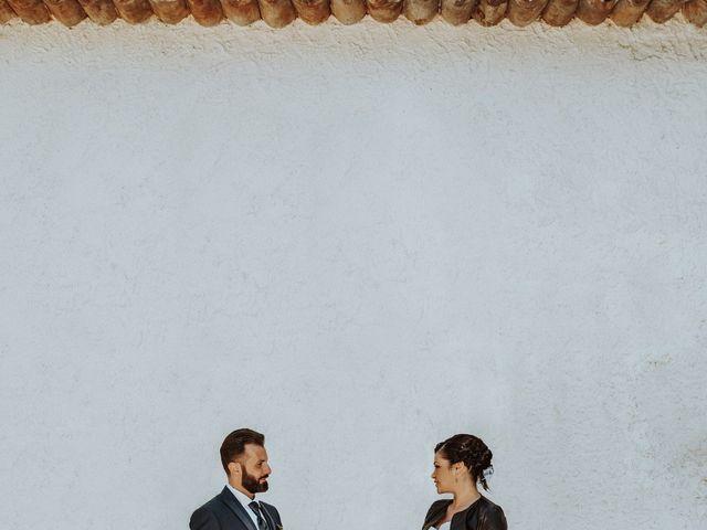 Il matrimonio di Nicola e Enza a Arienzo, Caserta 37