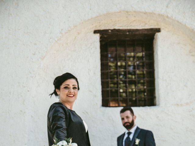 Il matrimonio di Nicola e Enza a Arienzo, Caserta 42
