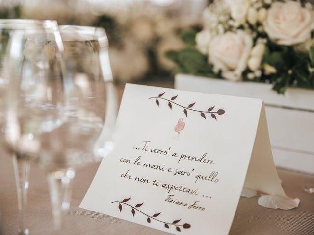Il matrimonio di Nicola e Enza a Arienzo, Caserta 48