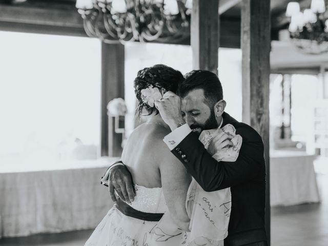 Il matrimonio di Nicola e Enza a Arienzo, Caserta 49
