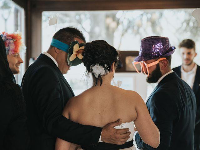Il matrimonio di Nicola e Enza a Arienzo, Caserta 51