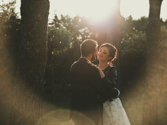 Il matrimonio di Nicola e Enza a Arienzo, Caserta 60