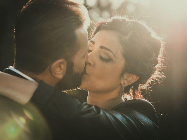 Il matrimonio di Nicola e Enza a Arienzo, Caserta 61