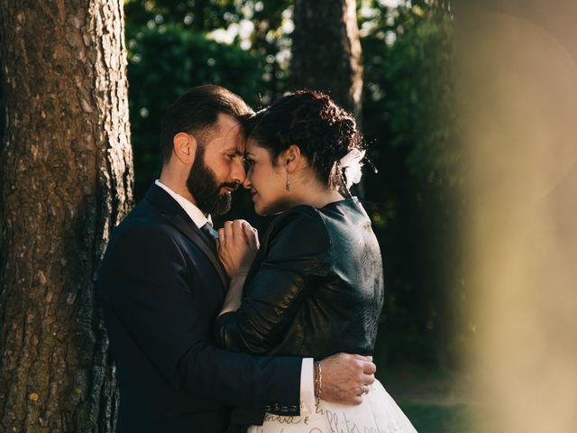 Il matrimonio di Nicola e Enza a Arienzo, Caserta 62