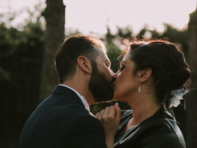 Il matrimonio di Nicola e Enza a Arienzo, Caserta 1