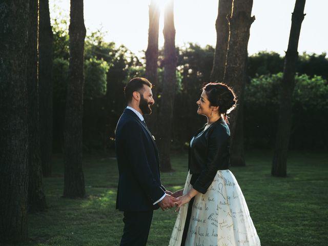 Il matrimonio di Nicola e Enza a Arienzo, Caserta 66