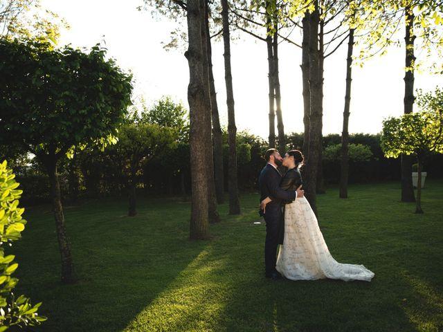 Il matrimonio di Nicola e Enza a Arienzo, Caserta 67