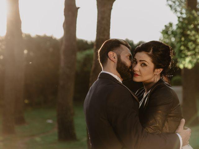 Il matrimonio di Nicola e Enza a Arienzo, Caserta 68