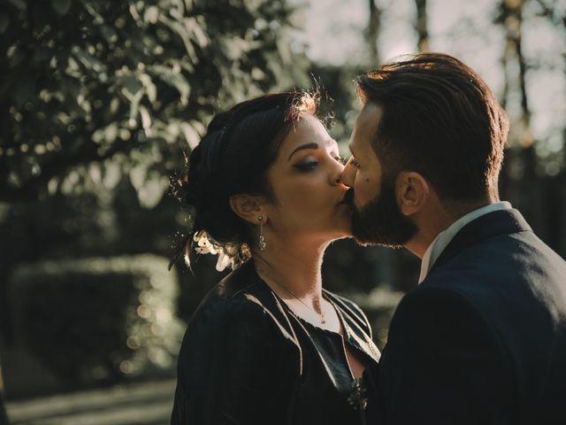 Il matrimonio di Nicola e Enza a Arienzo, Caserta 71