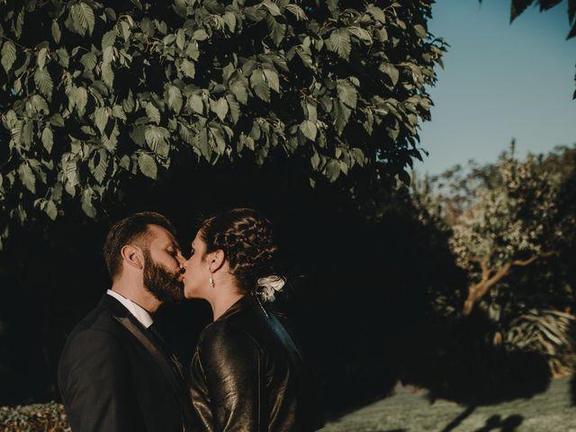 Il matrimonio di Nicola e Enza a Arienzo, Caserta 72