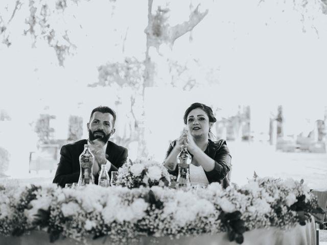 Il matrimonio di Nicola e Enza a Arienzo, Caserta 75
