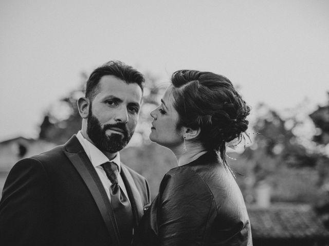 Il matrimonio di Nicola e Enza a Arienzo, Caserta 81