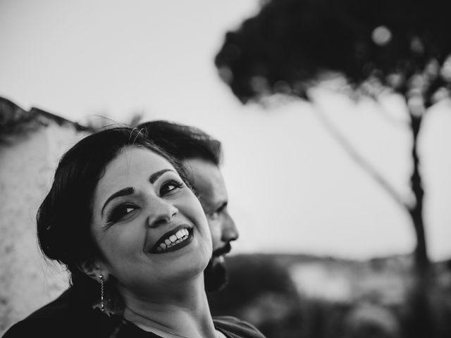 Il matrimonio di Nicola e Enza a Arienzo, Caserta 82