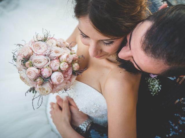 Il matrimonio di Pietro e Ambra a Trino, Vercelli 23