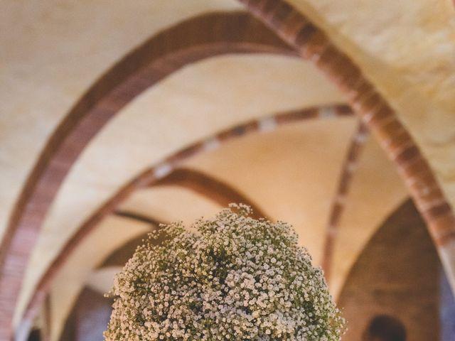 Il matrimonio di Pietro e Ambra a Trino, Vercelli 33