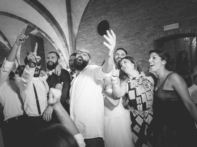 Il matrimonio di Pietro e Ambra a Trino, Vercelli 35