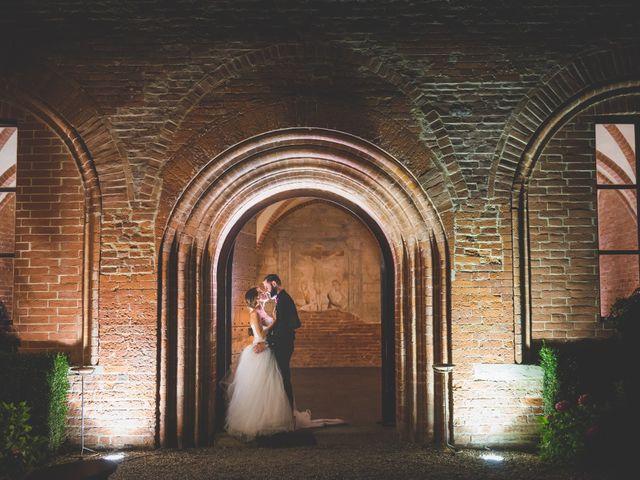 Il matrimonio di Pietro e Ambra a Trino, Vercelli 39