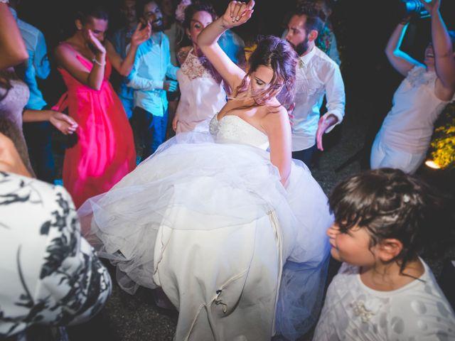 Il matrimonio di Pietro e Ambra a Trino, Vercelli 45