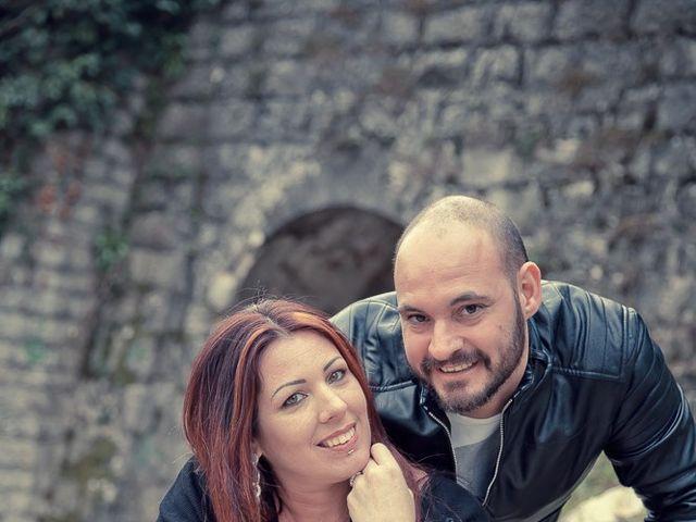 Il matrimonio di Fabio e Daniela a Pontoglio, Brescia 5