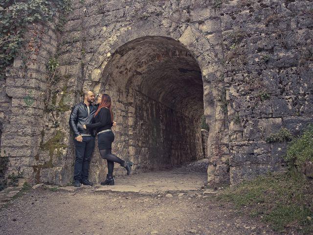 Il matrimonio di Fabio e Daniela a Pontoglio, Brescia 7