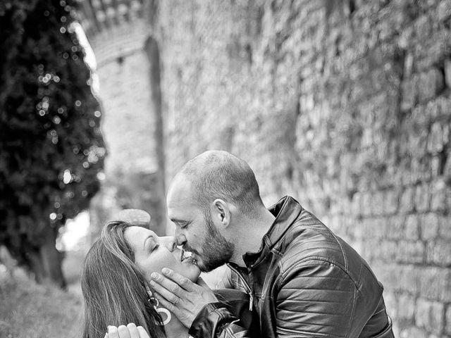 Il matrimonio di Fabio e Daniela a Pontoglio, Brescia 9