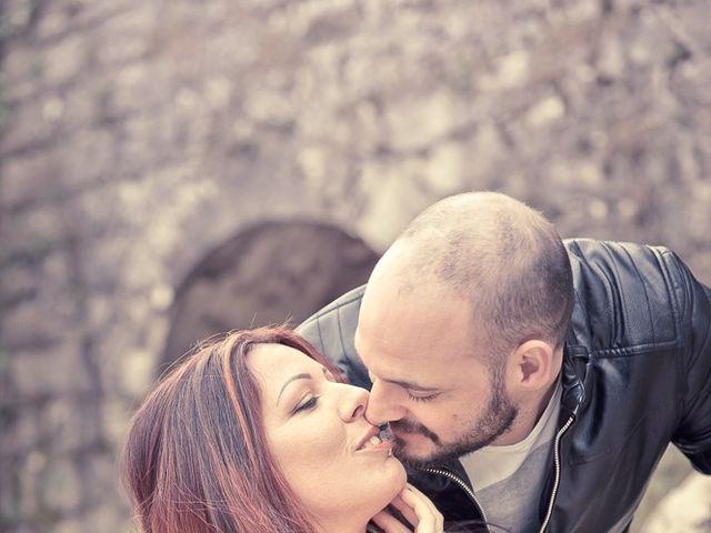 Il matrimonio di Fabio e Daniela a Pontoglio, Brescia 12