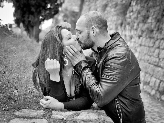 Il matrimonio di Fabio e Daniela a Pontoglio, Brescia 14