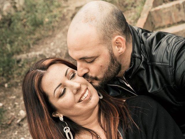 Il matrimonio di Fabio e Daniela a Pontoglio, Brescia 16