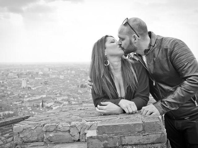 Il matrimonio di Fabio e Daniela a Pontoglio, Brescia 18