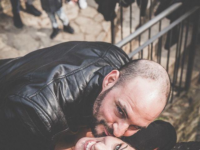 Il matrimonio di Fabio e Daniela a Pontoglio, Brescia 21