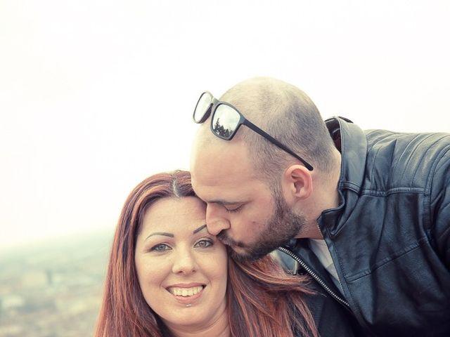 Il matrimonio di Fabio e Daniela a Pontoglio, Brescia 22