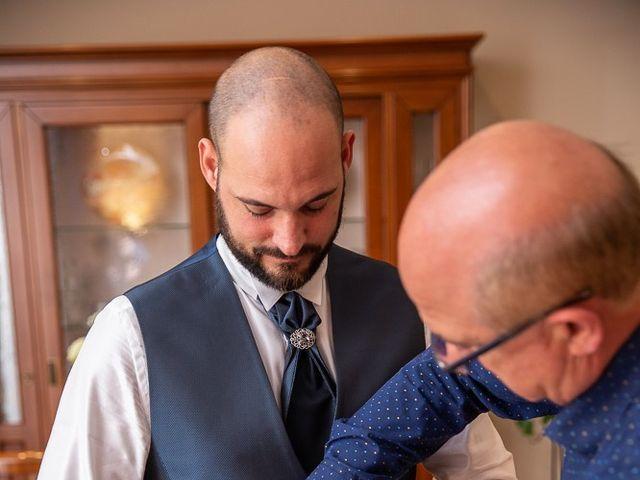 Il matrimonio di Fabio e Daniela a Pontoglio, Brescia 24