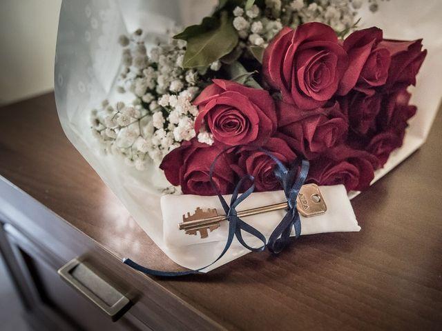 Il matrimonio di Fabio e Daniela a Pontoglio, Brescia 28