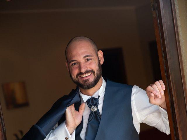 Il matrimonio di Fabio e Daniela a Pontoglio, Brescia 31