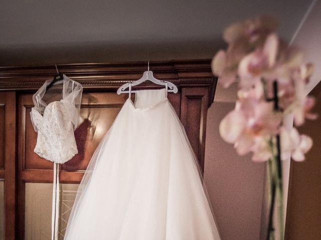 Il matrimonio di Fabio e Daniela a Pontoglio, Brescia 33