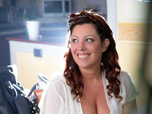 Il matrimonio di Fabio e Daniela a Pontoglio, Brescia 35