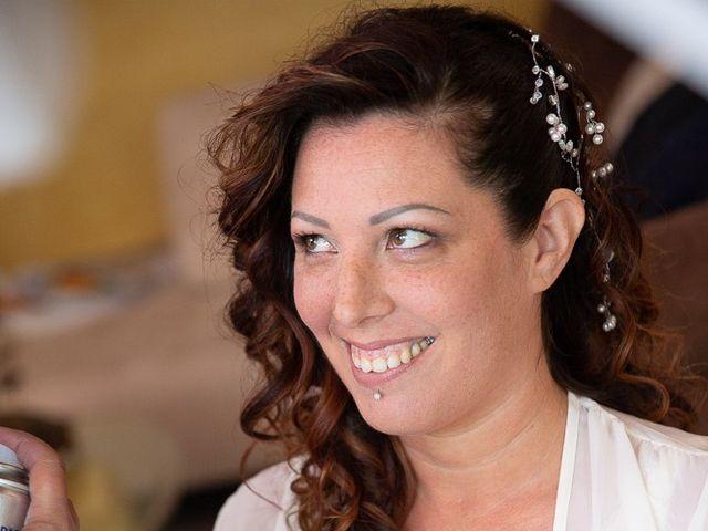 Il matrimonio di Fabio e Daniela a Pontoglio, Brescia 37