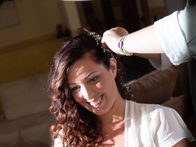 Il matrimonio di Fabio e Daniela a Pontoglio, Brescia 45