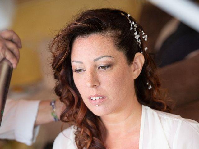 Il matrimonio di Fabio e Daniela a Pontoglio, Brescia 47