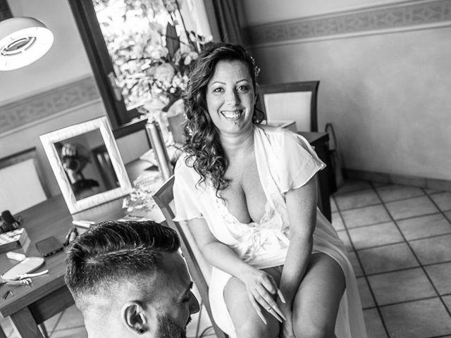 Il matrimonio di Fabio e Daniela a Pontoglio, Brescia 48